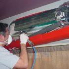 Dịch vụ vệ sinh máy lạnh tại quận Tân Phú giảm 40% chi phí, ve sinh may lanh, vệ sinh máy lạnh
