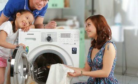 Chăm chút quần áo cho bạn với máy giặt Fagor, sua may giat, sửa máy giặt