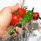 Không có tủ lạnh vẫn bảo quản rau quả tươi ngon