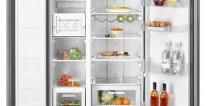 Tự khắc phục nhanh cho tủ lạnh Bosch, sua tu lanh, sửa tủ lạnh