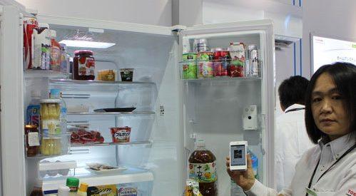 Tủ lạnh Electrolux phù hợp với mọi nhà bếp, sửa tủ lạnh, sua tu lanh tai nha