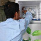 Tại sao cánh quạt tủ lạnh kêu to?, sua tu lanh, sửa tủ lạnh