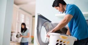 Nguy hiểm đến tính mạng khi đặt máy giặt sai, sua may giat, sửa máy giặt