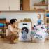 Có nên chọn máy giặt kèm chức năng sấy?