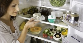 Thời gian bảo quản mỗi thực phẩm trong tủ lạnh là bao lâu?