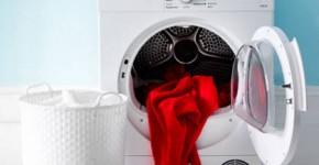 Thực hư ổ vi khuẩn trong máy giặt