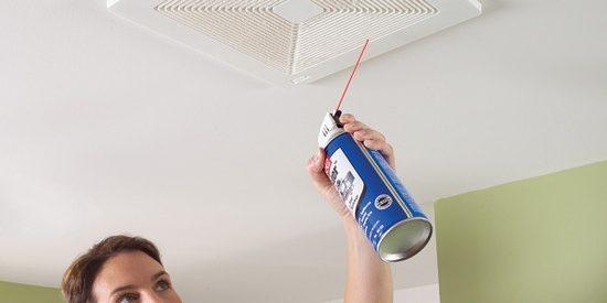 Chú ý khi vệ sinh máy lạnh âm trần