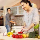 Bí quyết giữ chất dinh dưỡng thực phẩm khi chế biến