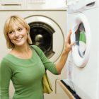 Nguồn nước yếu có ảnh hưởng đến máy giặt