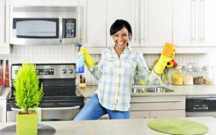 5 mẹo ngừa kiến nhà bếp đơn giản