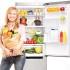 Cấm kỵ không bảo quản khoai tây trong tủ lạnh