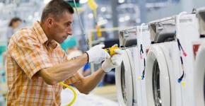 Các bước vận chuyển máy giặt an toàn