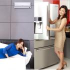 Một vài lưu ý khi sử dụng tủ lạnh panasonic