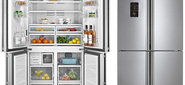Nguyên tắc hoạt động tủ lạnh không đóng tuyết