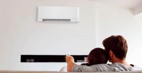 Khai lợi chống hại khi dùng máy lạnh