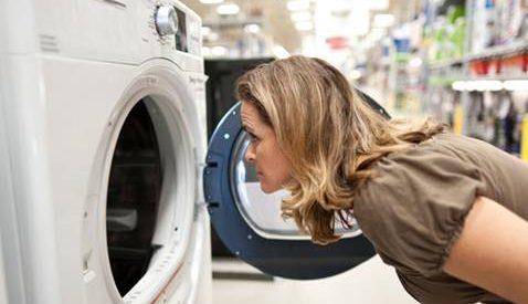 Đừng để máy giặt hư hỏng sau vận chuyển