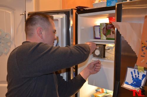Cấu tạo nguyên lý hoạt động của rơ le tủ lạnh