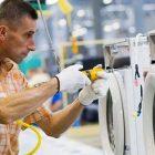 Sửa máy giặt Electrolux không xả nước 5 bước đơn giản