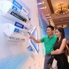 5 máy lạnh Inverter tiết kiệm điện đáng mua