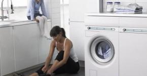 Bảng mã lỗi máy giặt Aqua