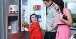 Tủ lạnh nào tiết kiệm điện đáng mua