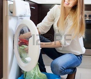 Nguyên nhân máy giặt chạy mãi không ngừng