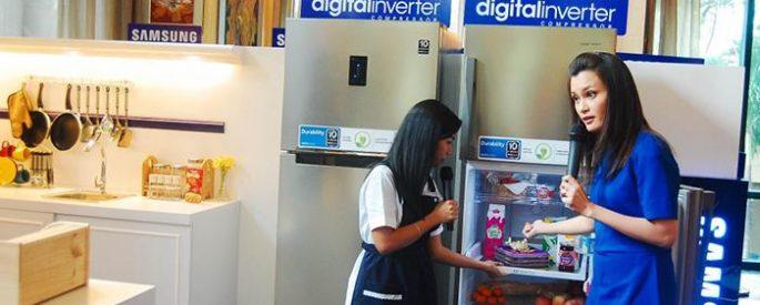 Tủ lạnh nào hoạt động êm nhất?