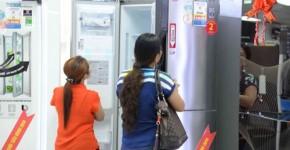 Mẹo nhận biết tủ lạnh tiết kiệm điện