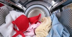 Hướng dẫn giặt đồ lót bằng máy hiệu quả